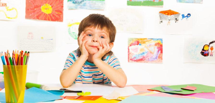 5 Essentials of Preschool